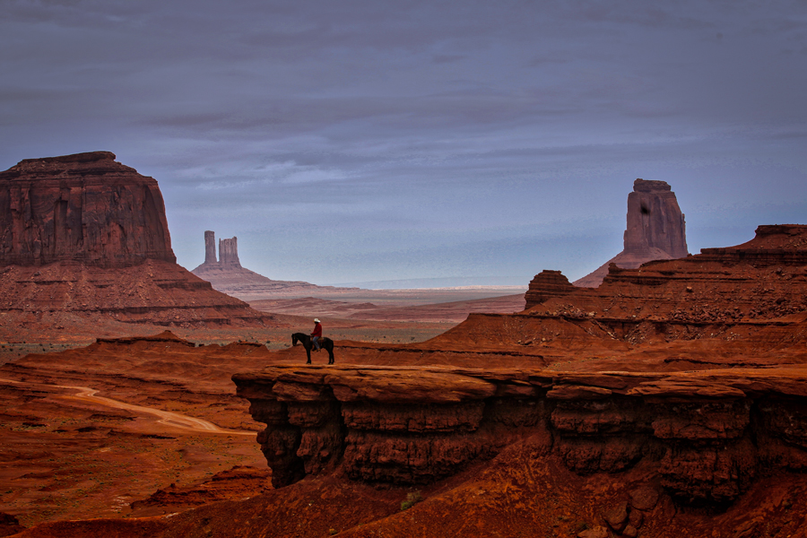 John Ford Point, Monument Valley Navajo Tribal Park