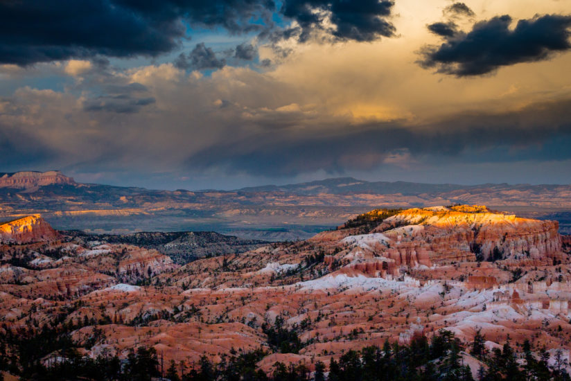 Sunrise Point – Bryce