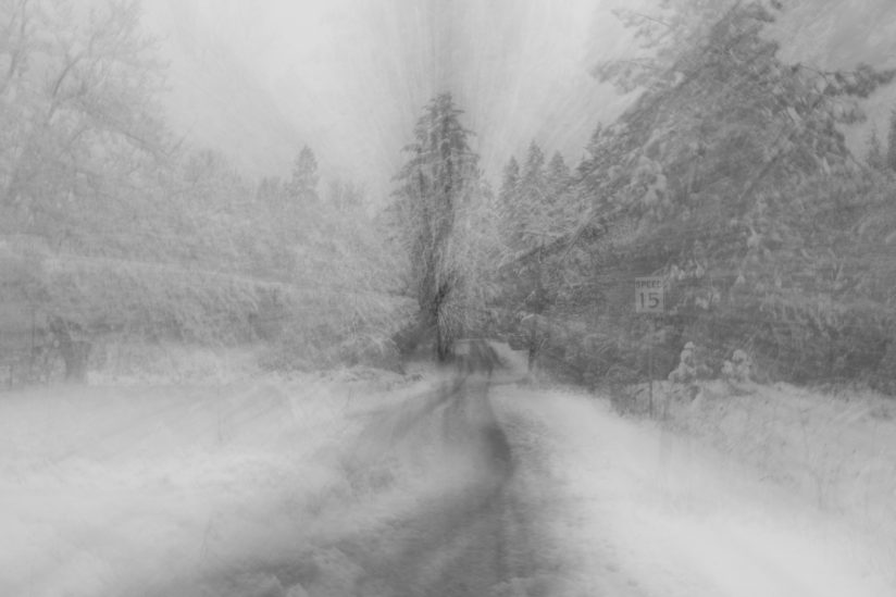 Snowstorm Experience
