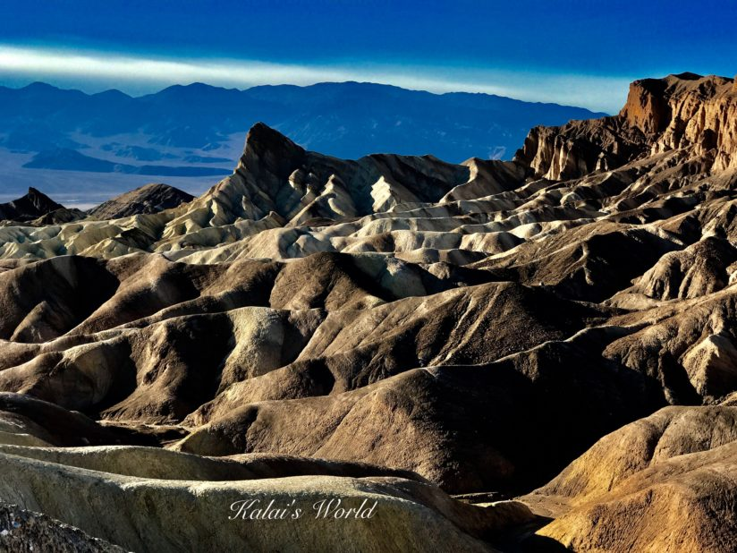 Zabreskie point