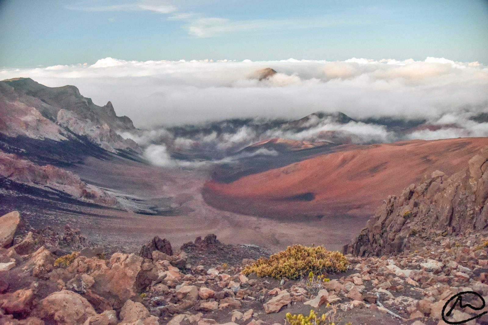 Haleakalā National Park