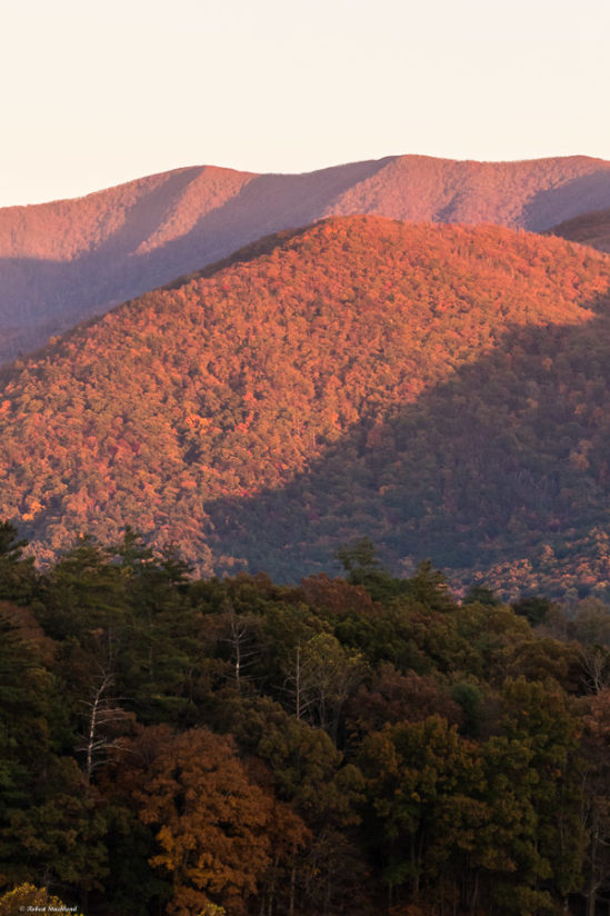 New Day in Cades Cove