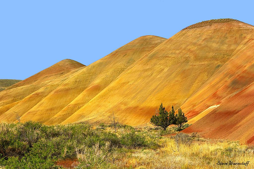 Painted Hills Outback