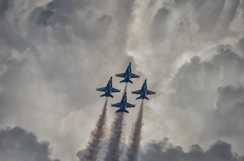 The Blue Angels 1