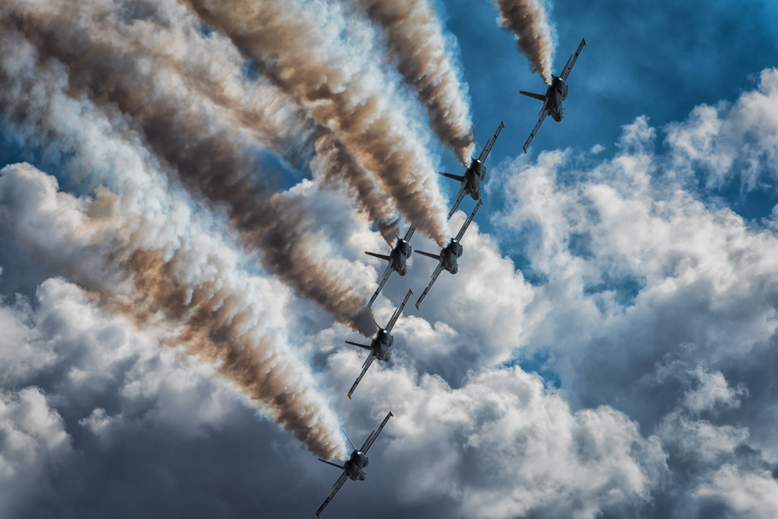 The Blue Angels 2