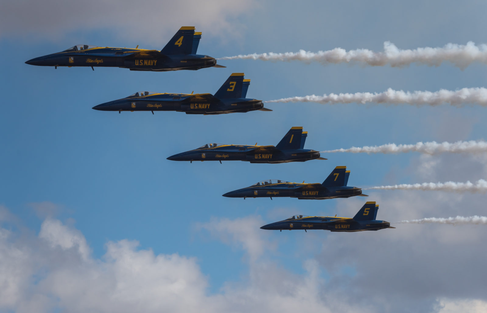 The Blue Angels 3