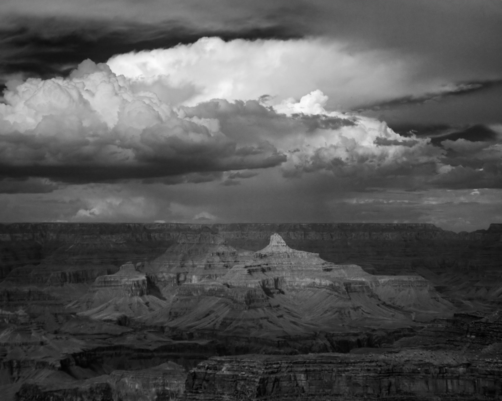 Grand Canyon IR 2