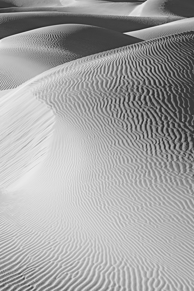 Abstract Dunes