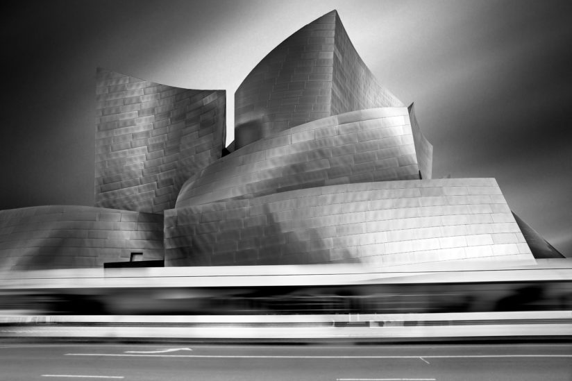 The Wonderful World of Gehry