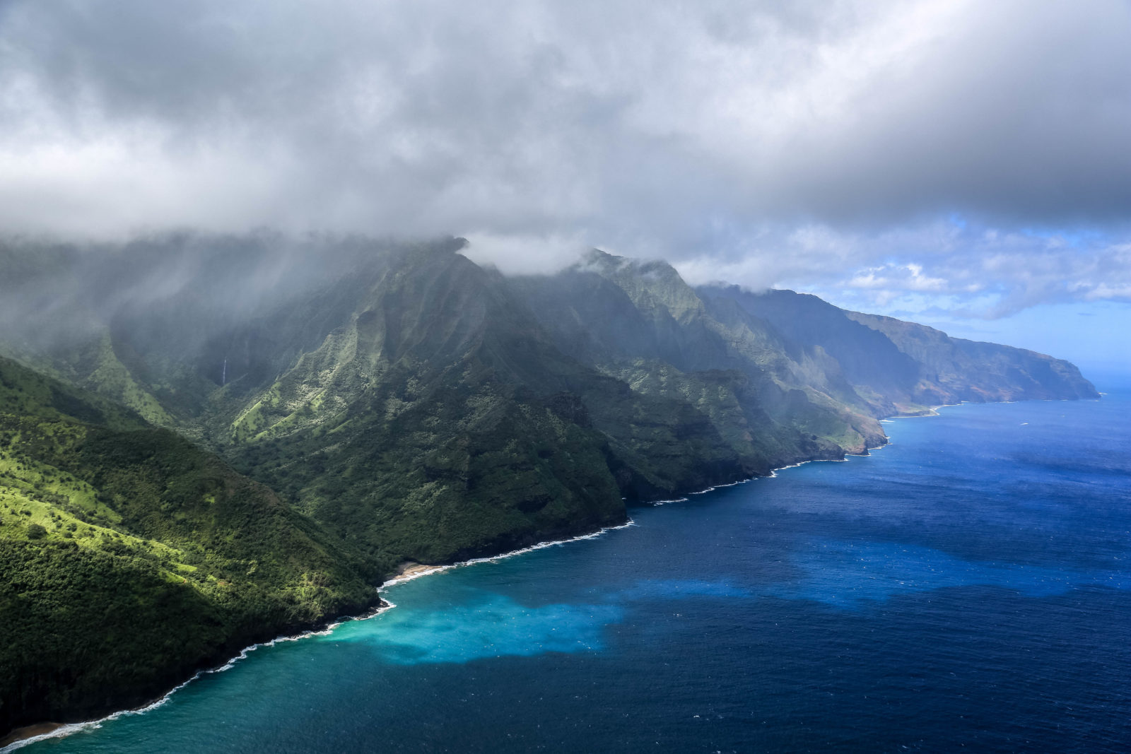 Na Pali Dreams