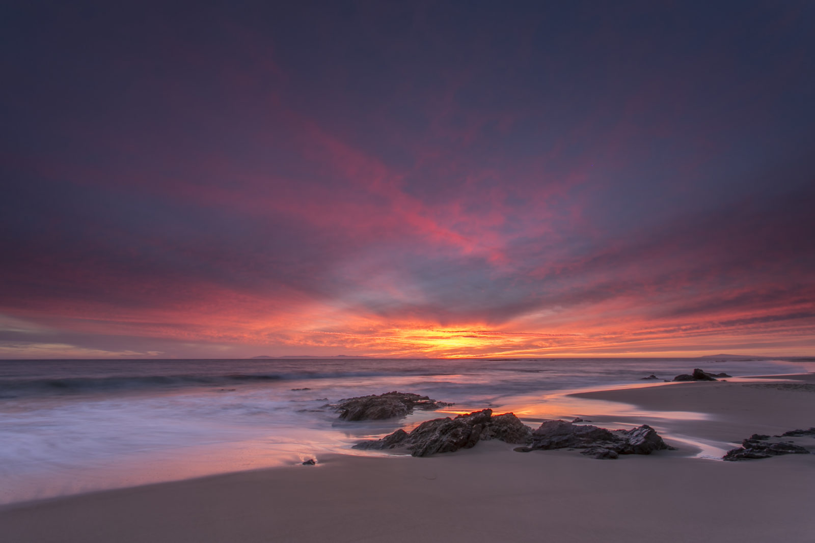 Crystal Cove Color