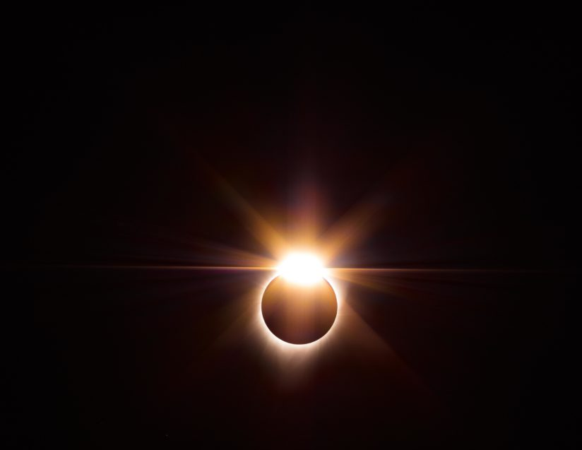 Beautiful Ring of Fire