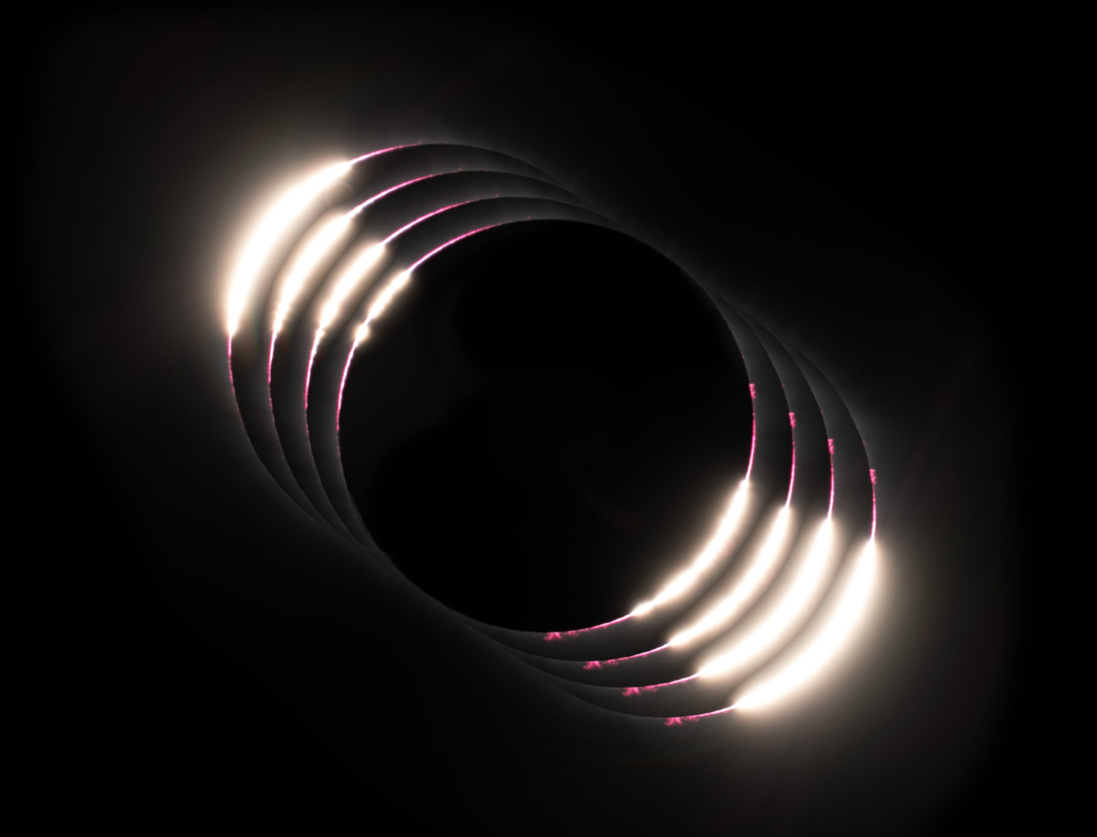 Diamond Ring Sequence