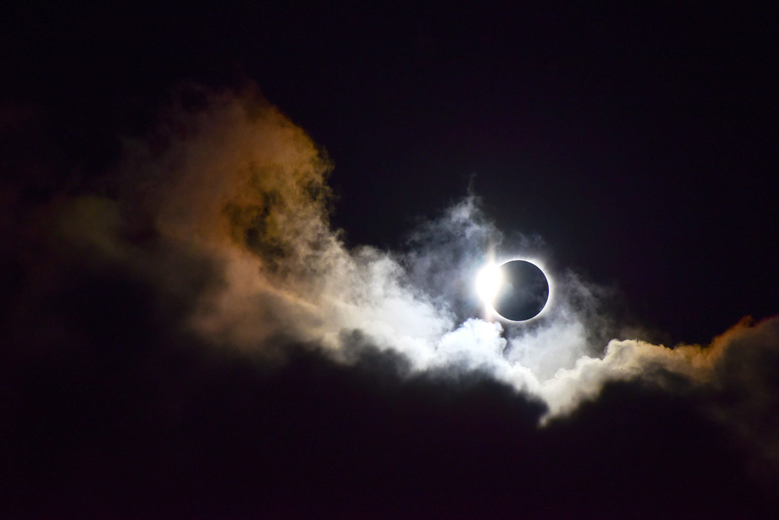 Tennessee Solar Eclipse