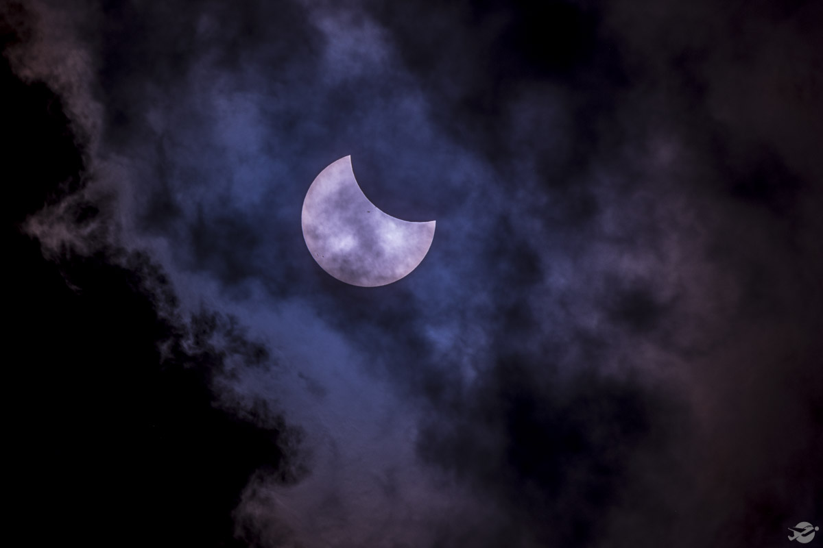 Halloween Eclipse