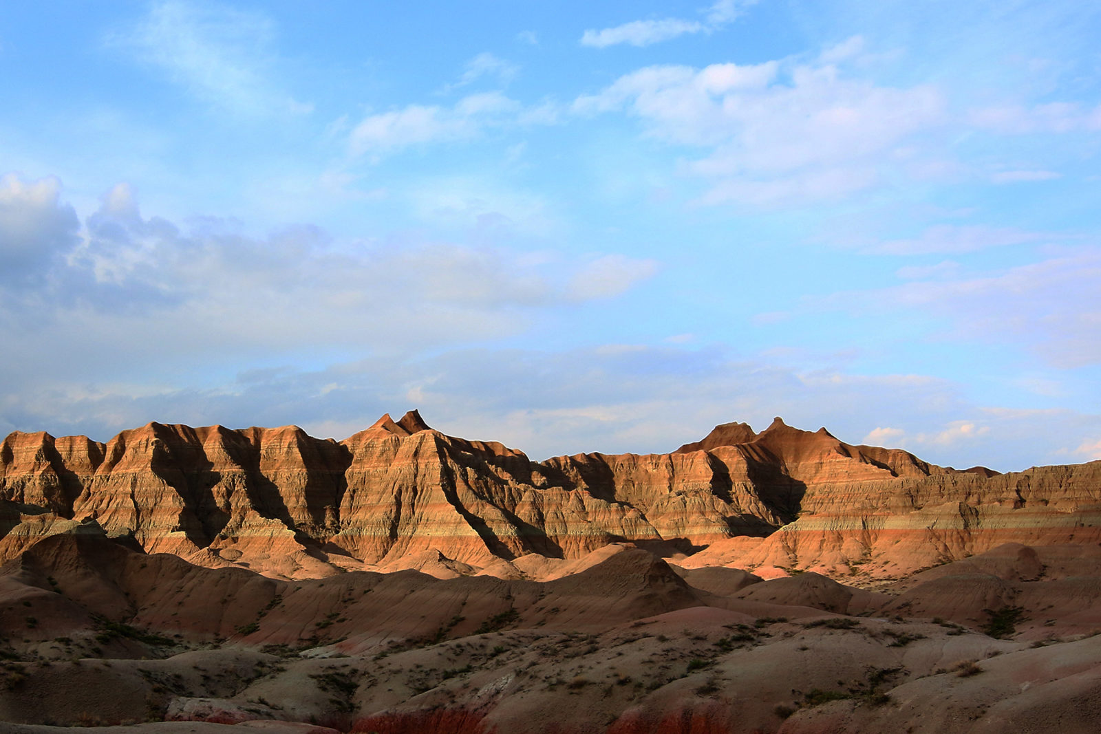 Badlands 5 O'Clock Shadow