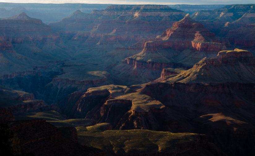 Last of the Light, Grand Canyon
