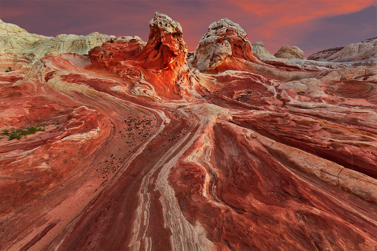 Red River of Stone