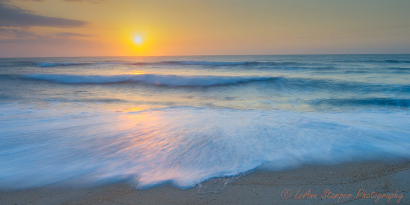 Outer Banks Sunrise