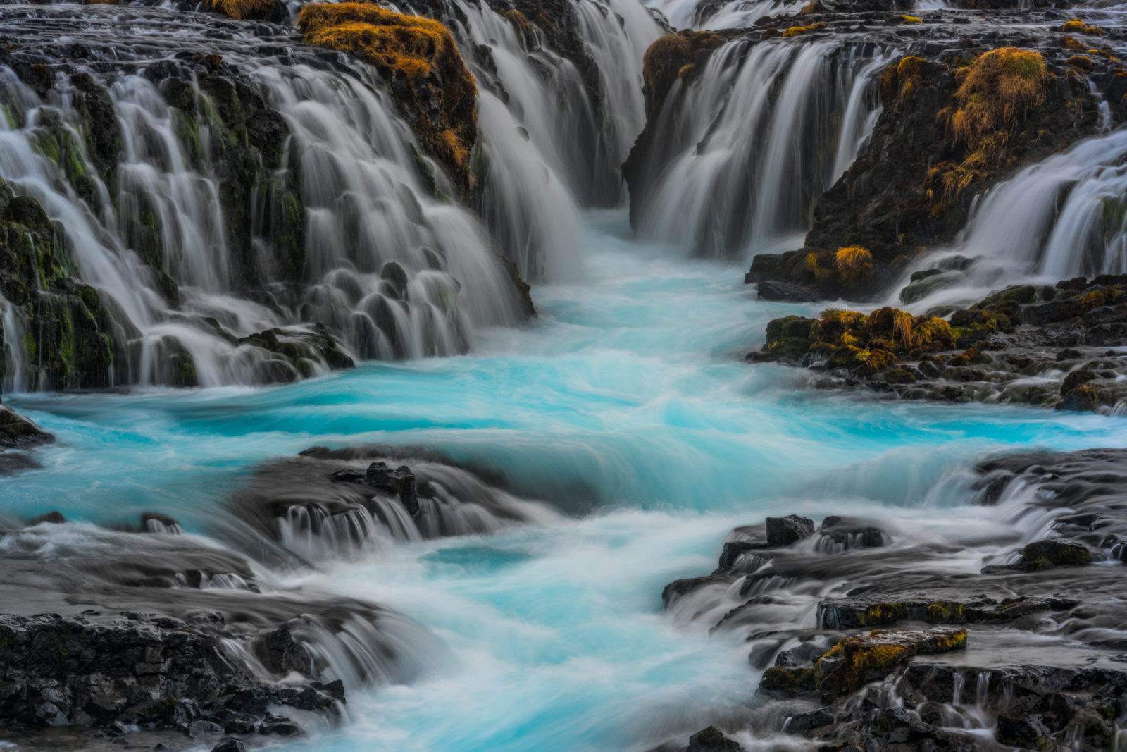 Bruarfoss Bliss