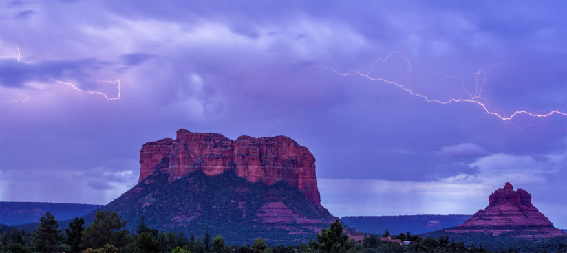 Electric Sedona