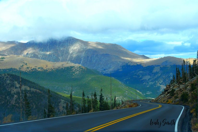 High Mountain Highway
