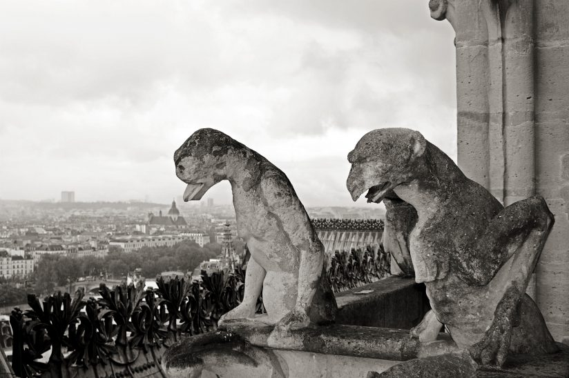 Paris Guardians