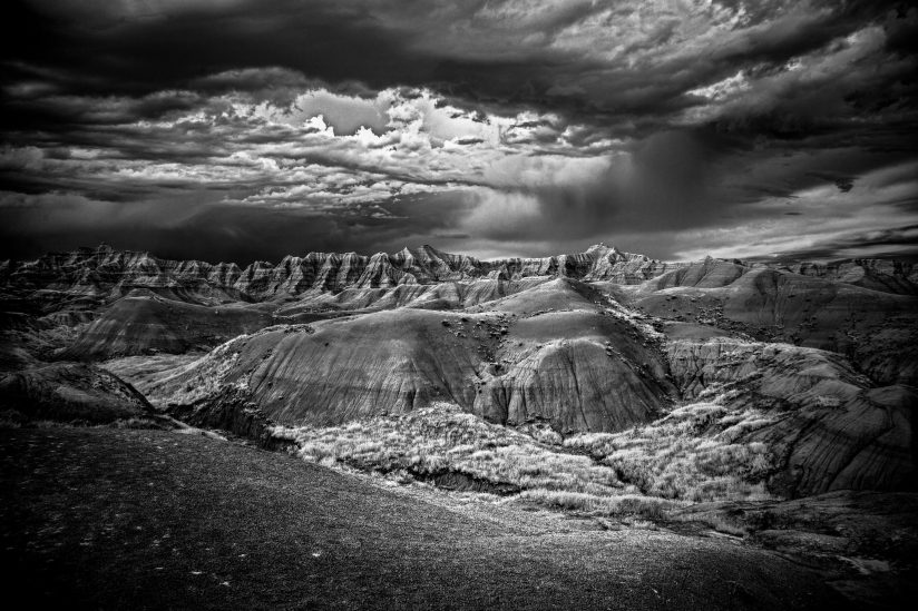 BW Badlands