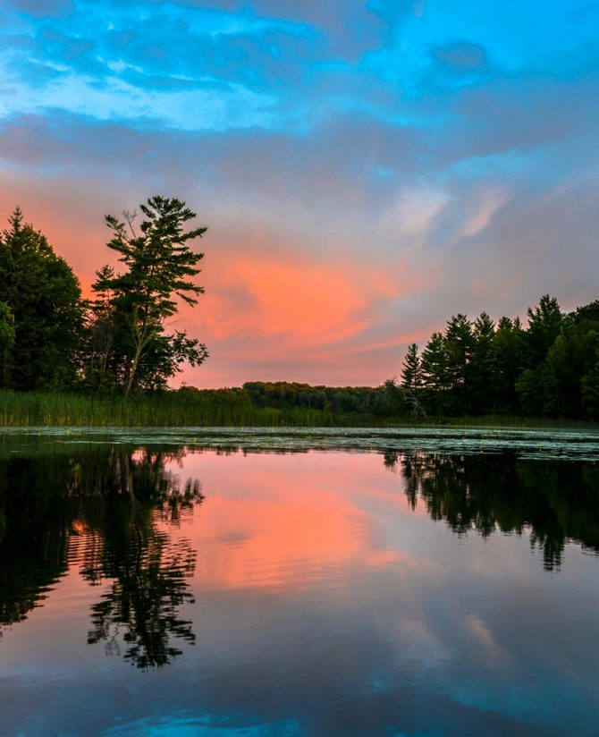 Before the Sunrise