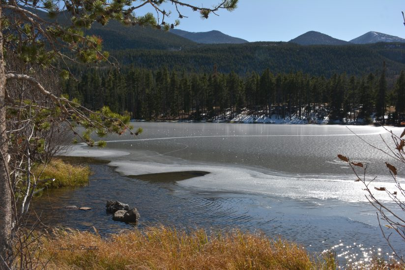 First Frost-Sprague Lake