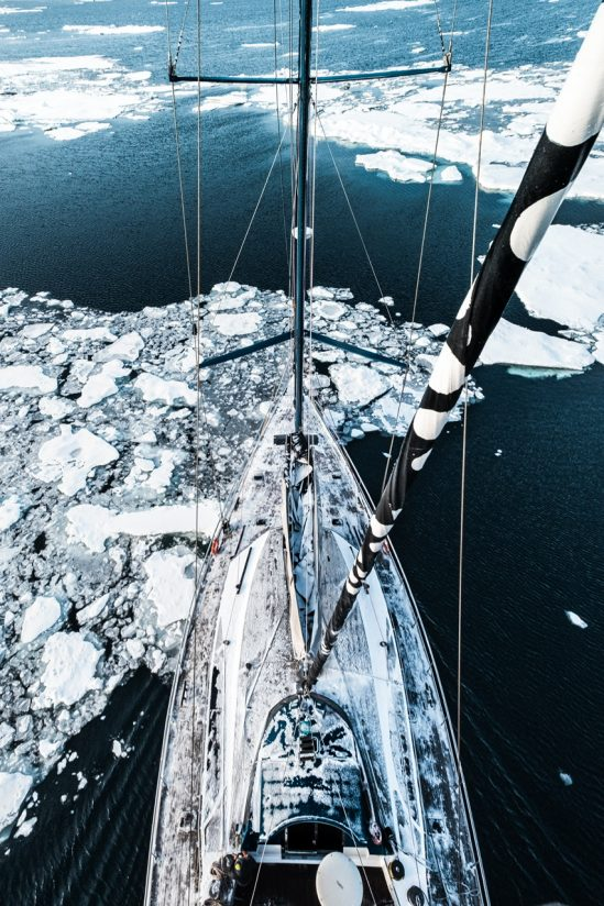 Crows Nest – North Pole