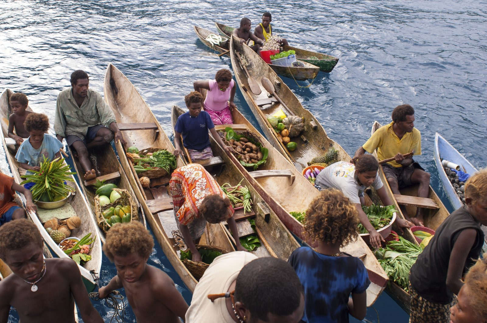 Solomon Island Grocery Delivery