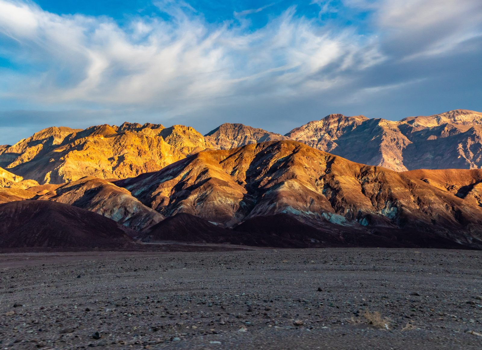 Furnace Creek Vista
