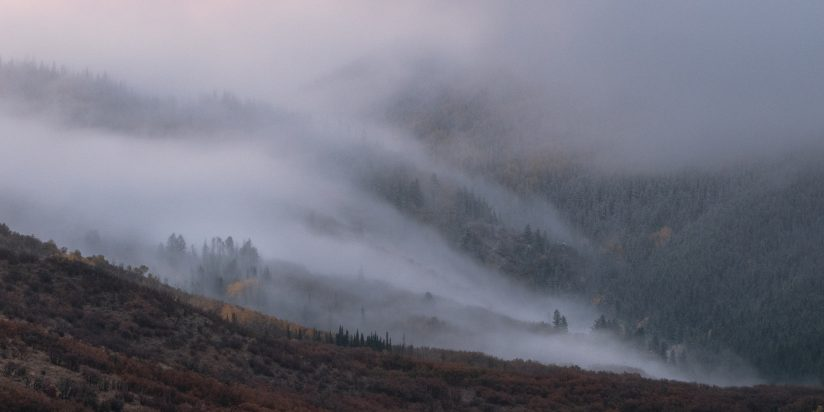 A Little of Everything on Rabbit Ears Pass