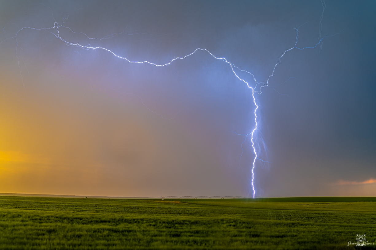 The Complexity of Lightning