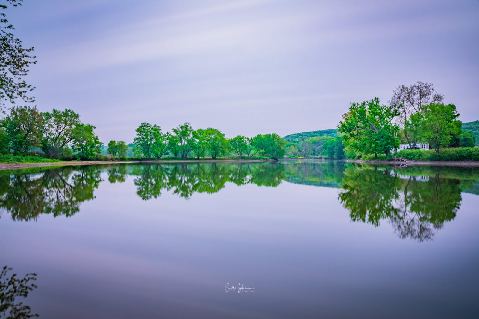Riverside Tranquility 3