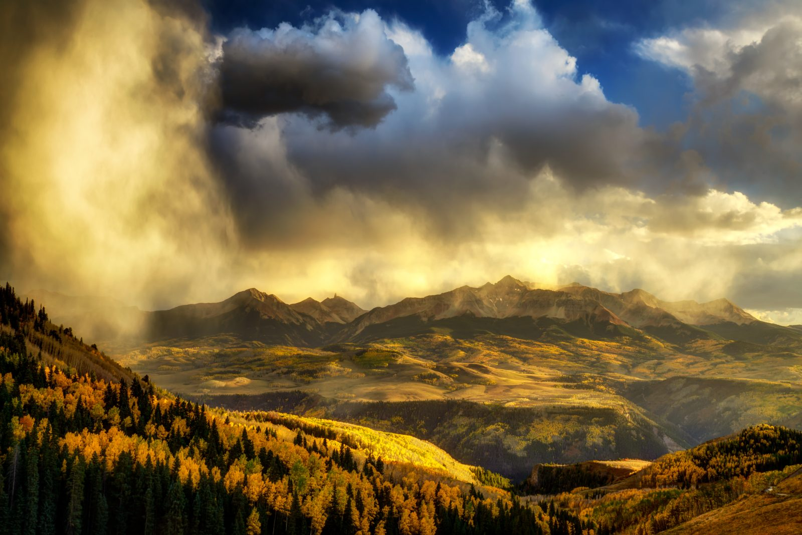 The American Landscape Photo Contest Outdoor Photographer