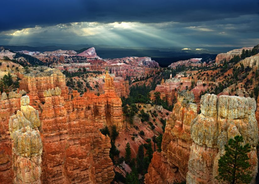 After the Storm, Bryce Canyon