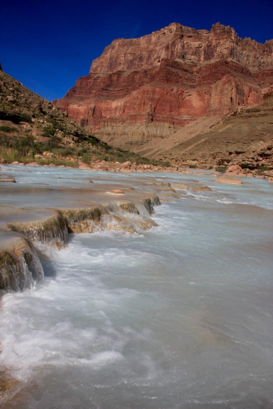 """Little Colorado """"The Blue Waters"""""""
