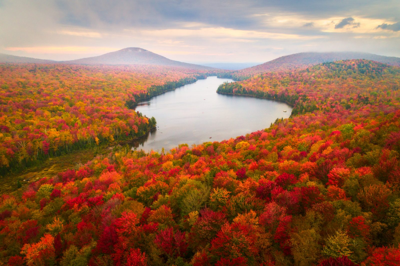 Colors of Vermont