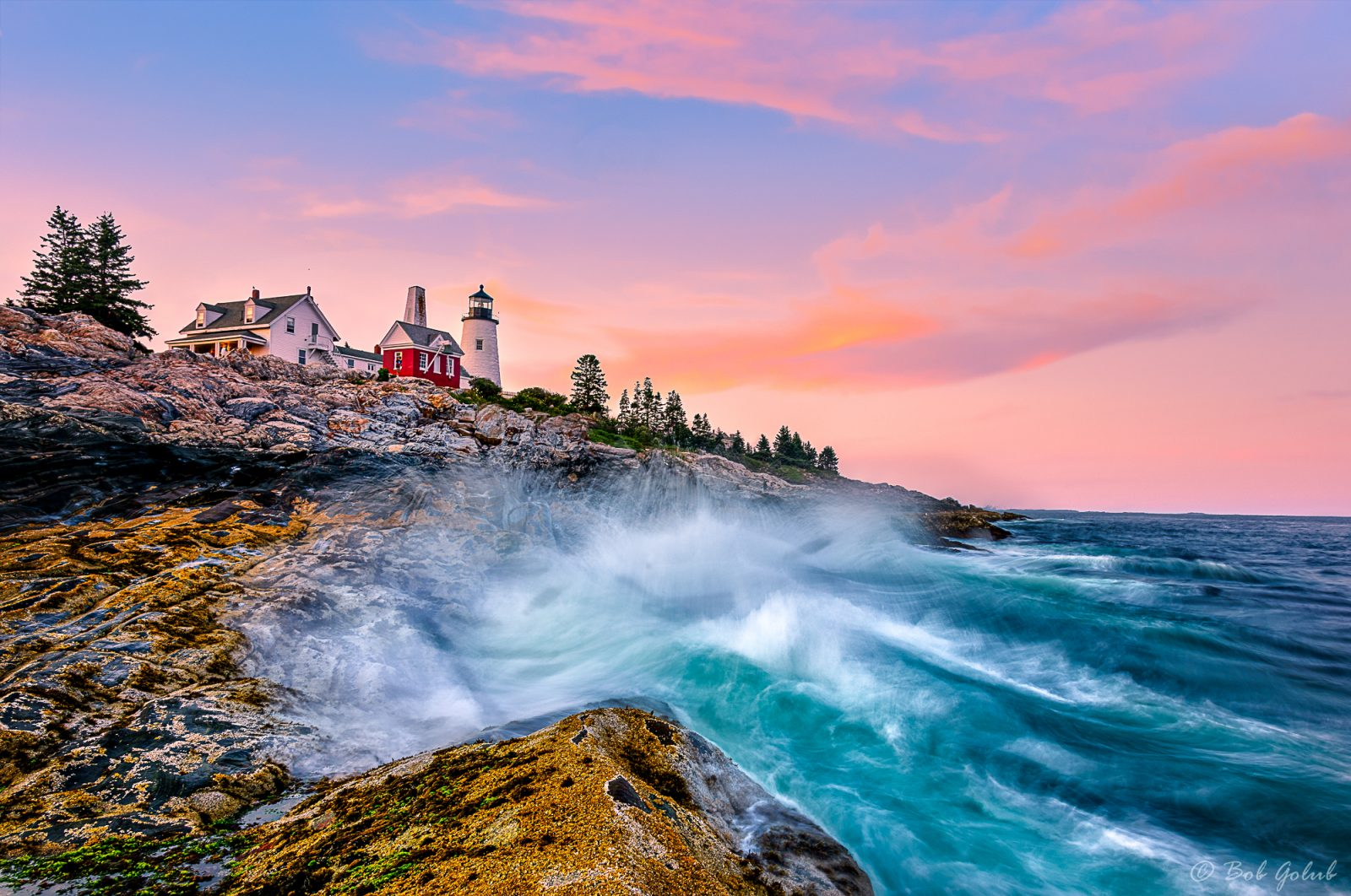 Pemaquid Surf