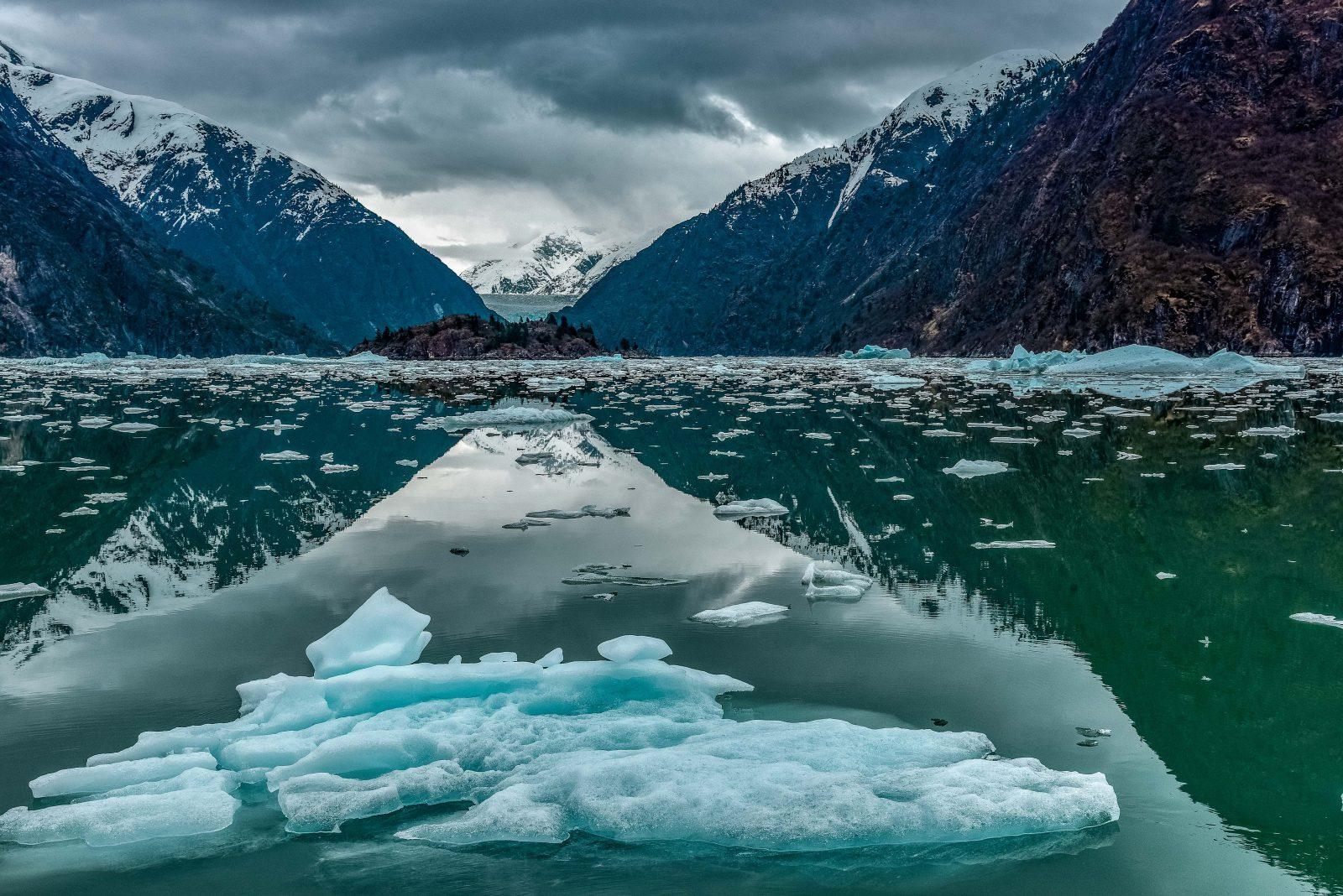 Visit this glacier before it is gone