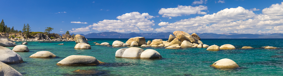 Whale Rock, Lake Tahoe 3