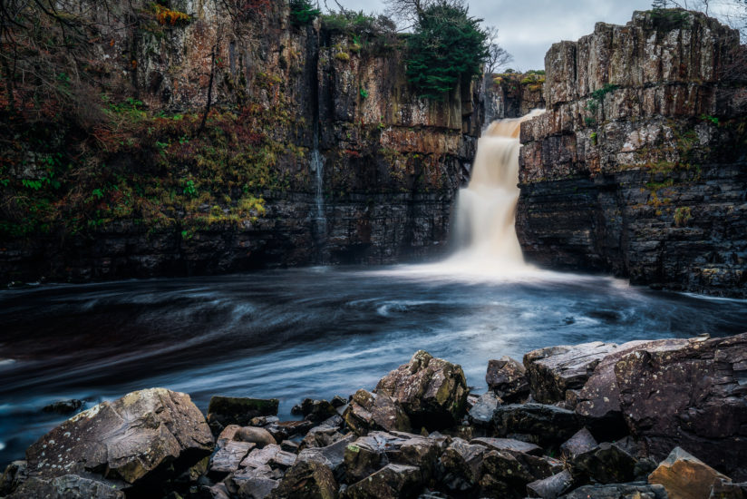 High Force