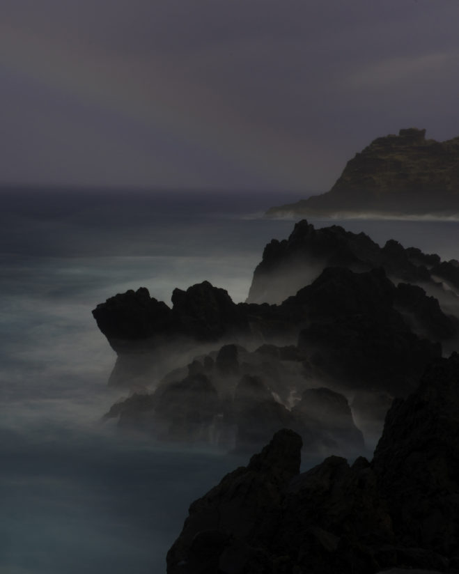 Stormy Weather in Madeira