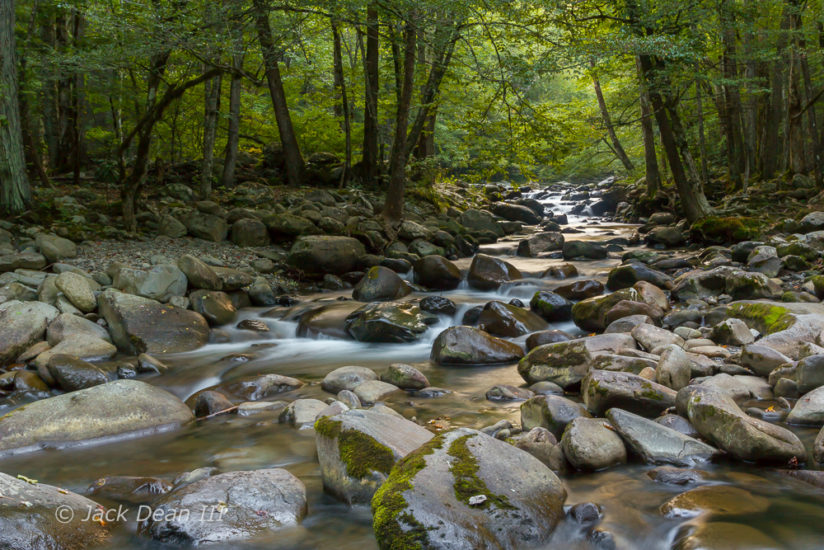 Smoky Mountain Creek