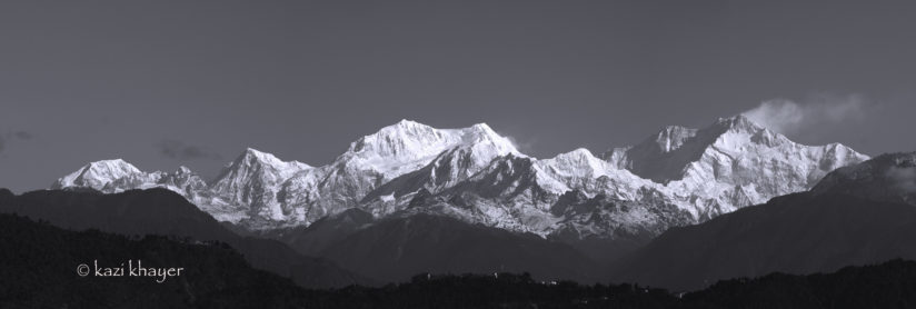 The Great Kanchenzengha