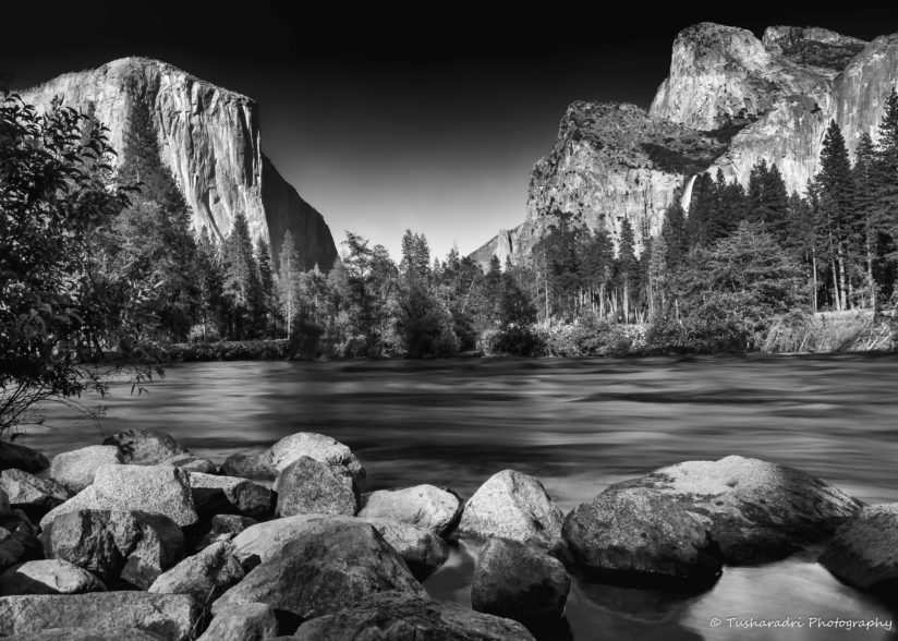 On the trail of Ansel Adams